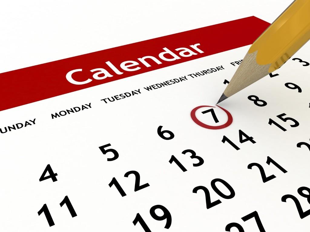 calendario editoriale content marketing