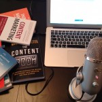 #003 7 libri fondamentali per fare Content Marketing