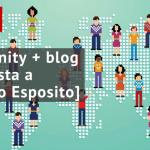 #016 Costruire una community [Riccardo Esposito]