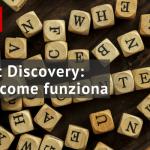 #023 Content Discovery: cos'è e come funziona