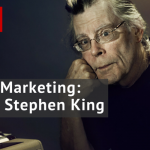 Content Marketing: fai come Stephen King