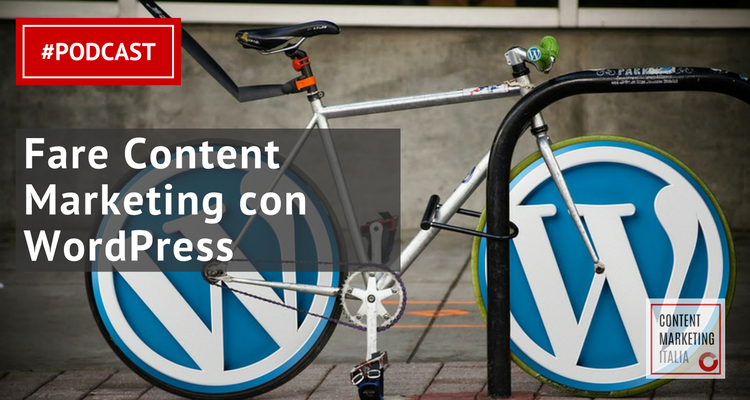 wordpress content marketing