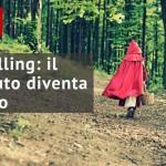 #28 Storytelling d'impresa: il contenuto diventa racconto