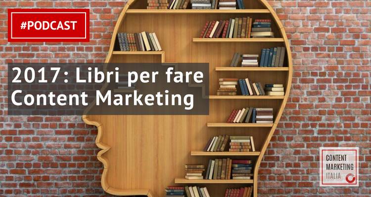 libri content marketing 2017