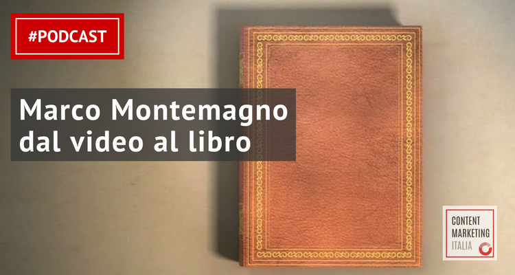 podcast marco montemagno