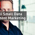 #043 Usare gli Small Data nel Content Marketing