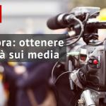 #049 Lele Mora: come ottenere visibilità sui media [intervista]