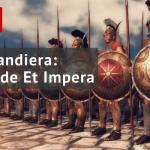 #055 Rudy Bandiera: Condivide Et Impera