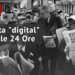 """#054 La storia della svolta """"digital"""" de Il Sole 24 Ore"""