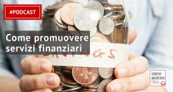 marketing servizi finanziari