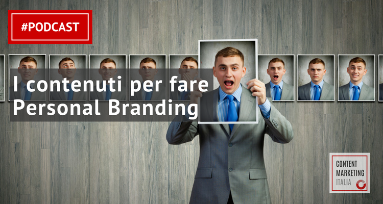 personal branding stand out