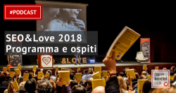 seo and love 2018