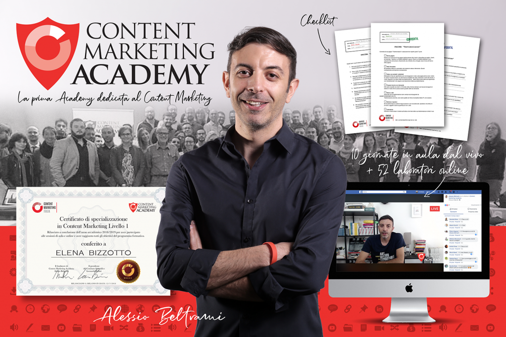 Dating competenze Academy